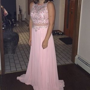 Sweet 16/ Prom Dress